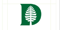 Dartmouth College Dept of Chemistry Logo
