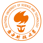 South University of Science and Technology of China Logo