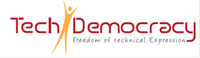 TechDemocracy, LLC Logo